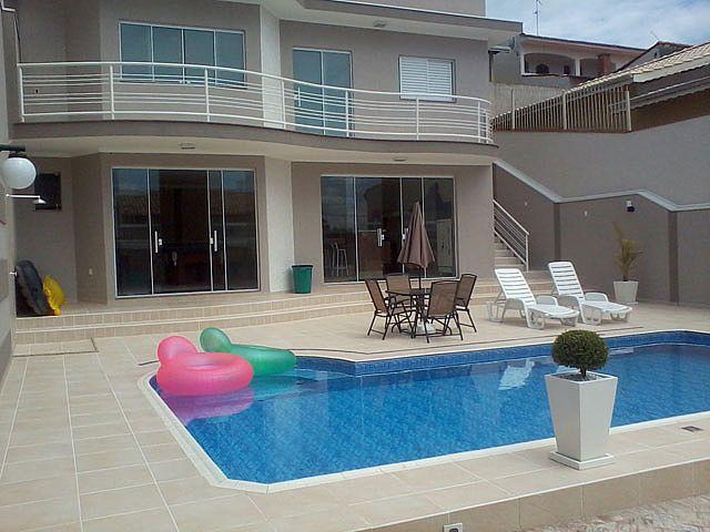 Estilo piscinas piscinas em vinil for Modelos piscinas pequenas para casas